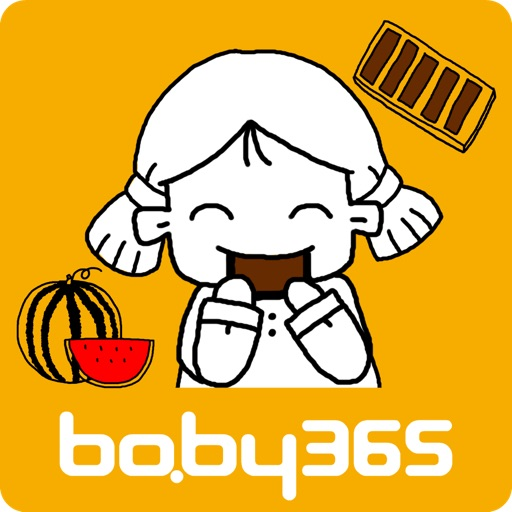 baby365-Meili & Candies icon