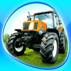 Vehicles 360 icon