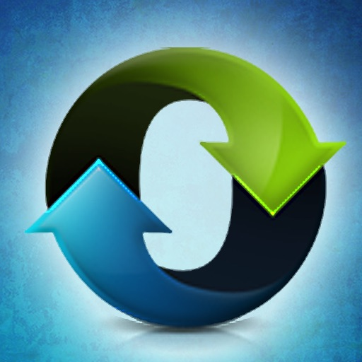 Metric Converter HD Pro icon