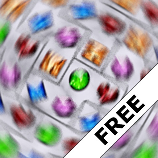 Gem Spinner Free