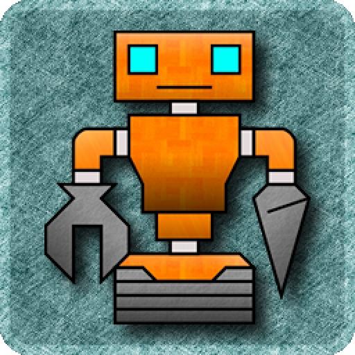 Robot Battle Card Master