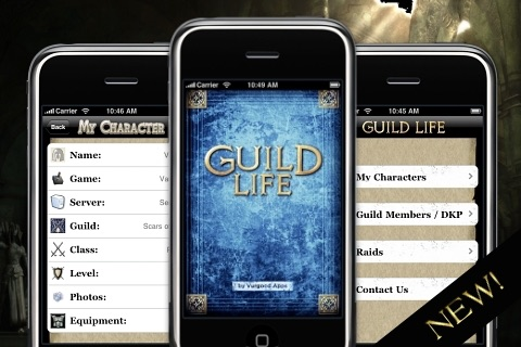 Guild Life