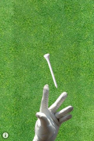 ゴルフティー、トスのおすすめ画像4