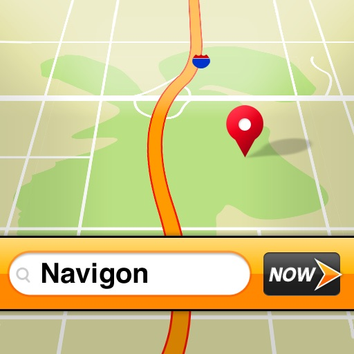 Navigon Now ~ Easy Address Entry For Navigon GPS Apps
