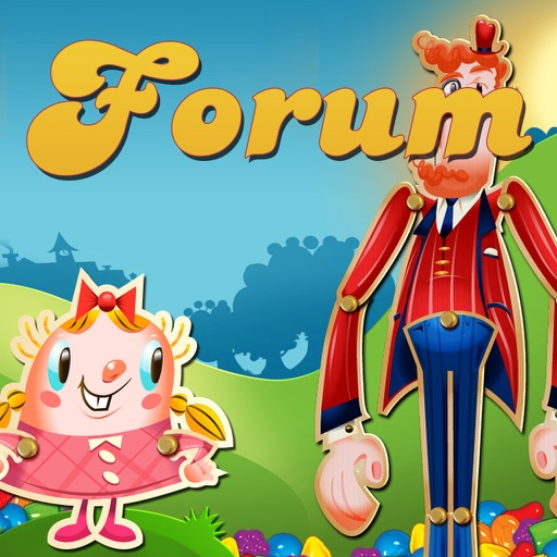 Forum for Candy Crush Saga - Guide, Level Help, Wiki, Hints, & More