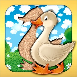 Animal Puzzle For Toddlers And Kids 2