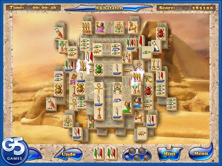 Mahjong Artifacts® HD (Full)