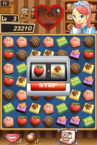 ChocChocPop Lite screenshot-4