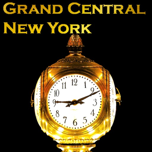 Official Grand Central Tour