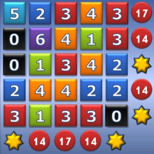 Make 10 Puzzle icon
