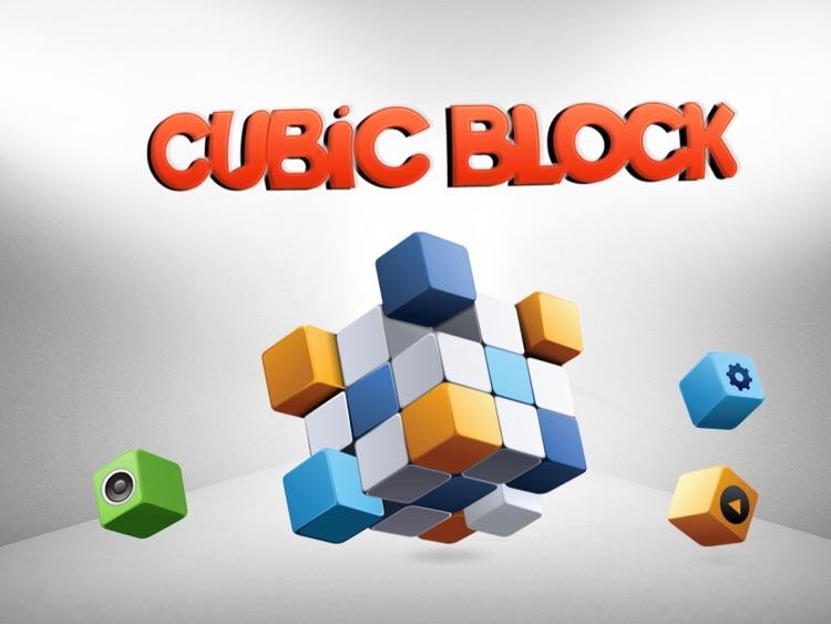 Cubic Block screenshot-0