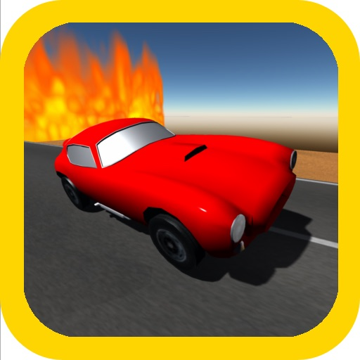 Armageddon Racing - Car Racing Destruction