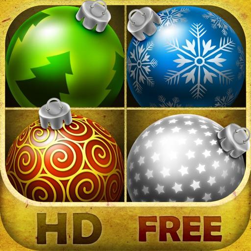 Новогодняя, Рождественская Ёлочка HD Free