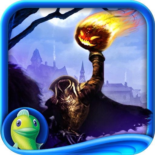 Sleepy Hollow: Mystery Legends HD (Full) icon