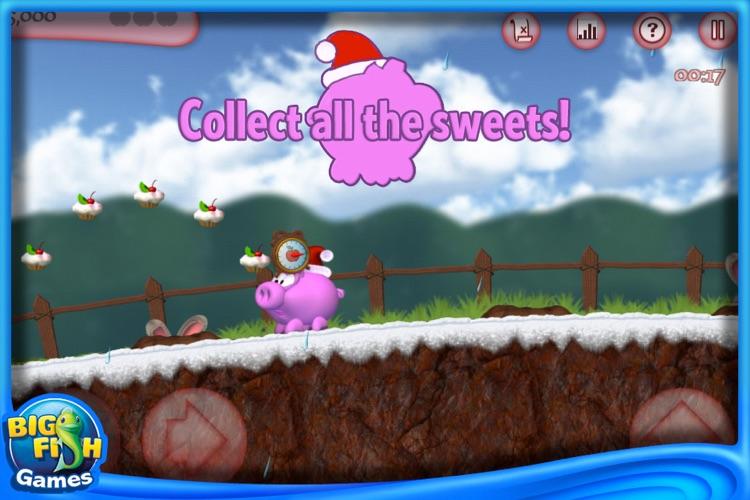Piggly Christmas Edition screenshot-3