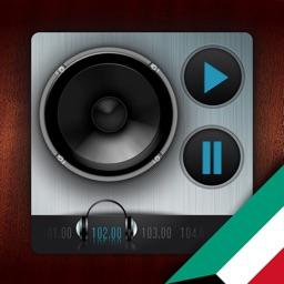 WR Kuwait Radio