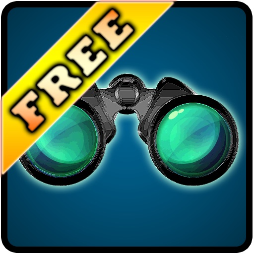 Night Vision Camera FREE by Fingersoft