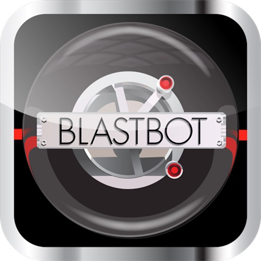 Blastbot App