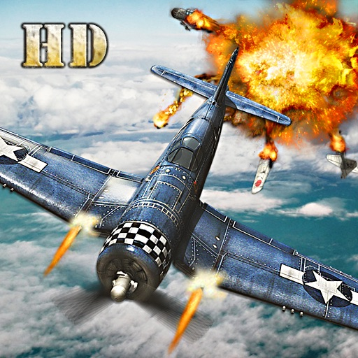 AirAttack HD Review