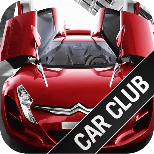 Citroen Car Club icon