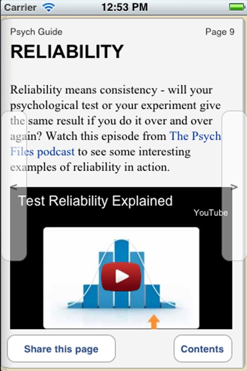 PsychGuide screenshot-2