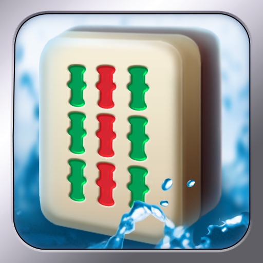 Mahjong Elements icon