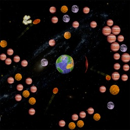 Save Earth from meteors