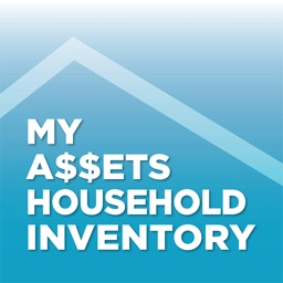 myAssets Household Inventory
