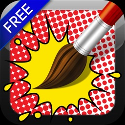 Pop Art Draw Free