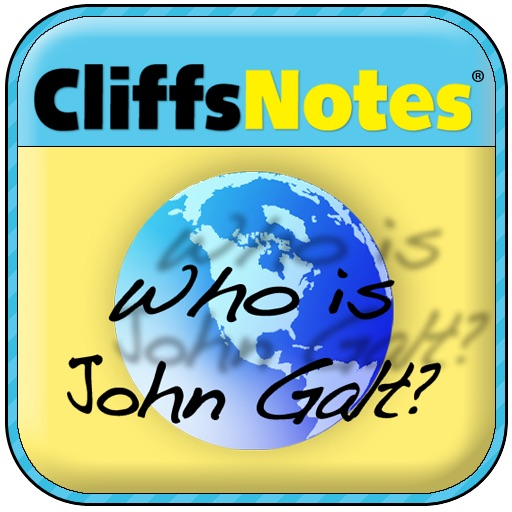Atlas Shrugged - CliffsNotes