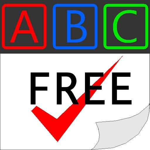 ABC Tasks Free