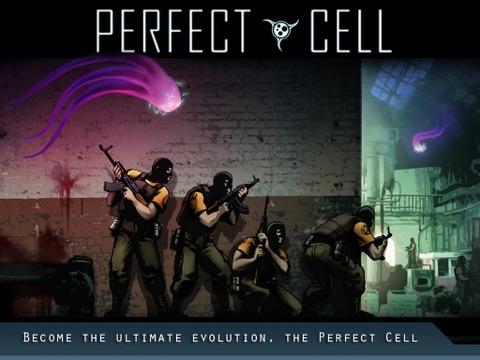 Perfect Cellのおすすめ画像1