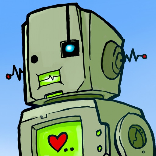 Girls Like Robots icon