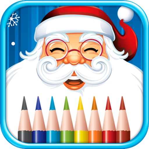 Christmas: Coloring Book