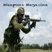 140.Weapons Magazine