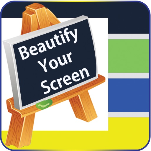 Beautify Your Screen HD