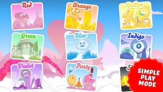 Whale Trail Junior Screenshot on iOS