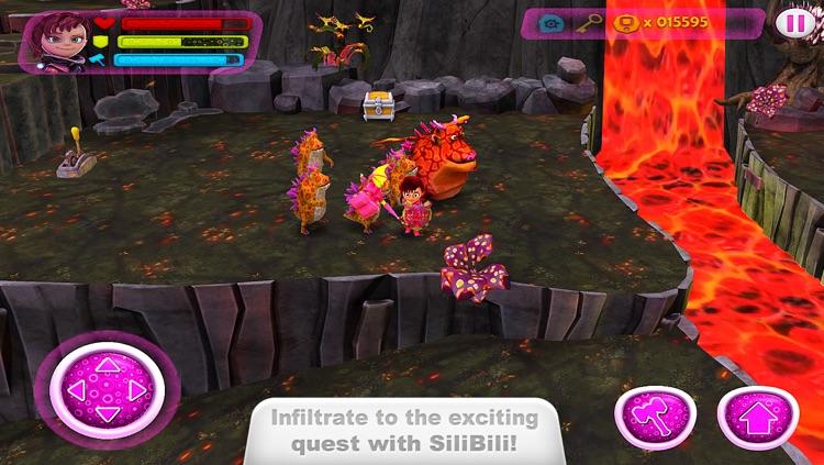 SiliBili Lite screenshot-4