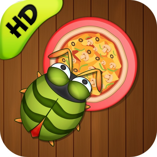 iBugs HD icon