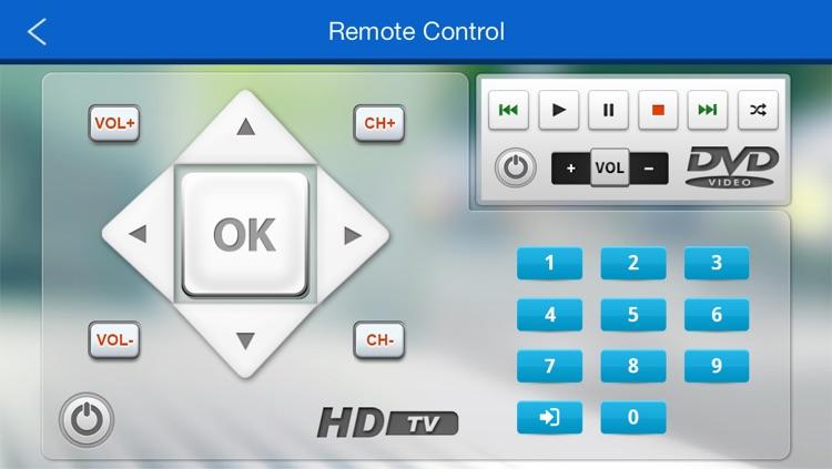 Esmart - The application for controlling smart home. screenshot-4