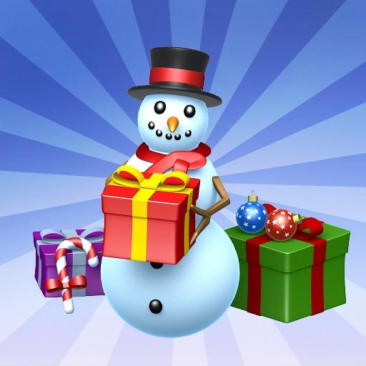 Snowman Surprise