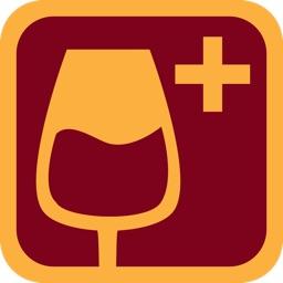 Wine Journal+ Pocket Edition