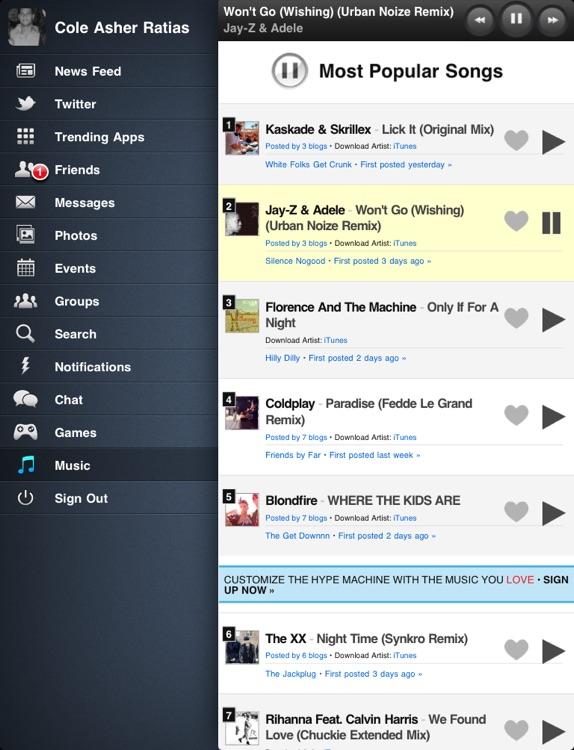 MyPad - for Facebook, Instagram & Twitter screenshot-4