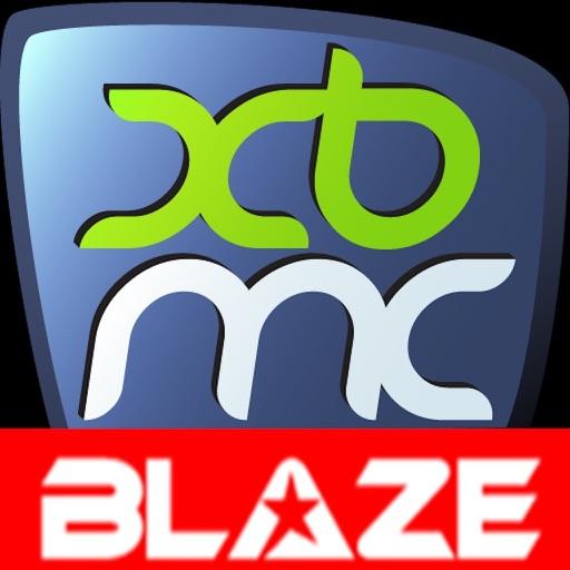 Blaze-XBMC Remote Control