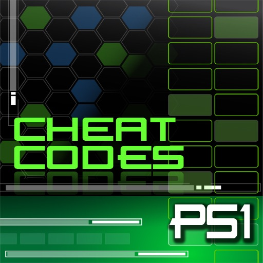 Playstation Cheat Codes