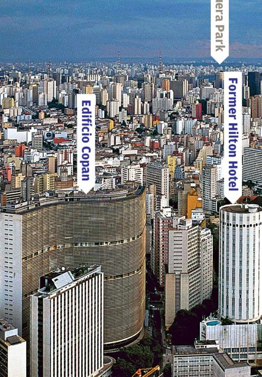 São Paulo: Wallpaper* City Guide