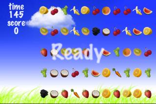 Screenshot #2 pour Fruit Linking