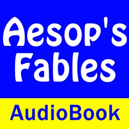 Aesop's Fables for Children - Audio Book