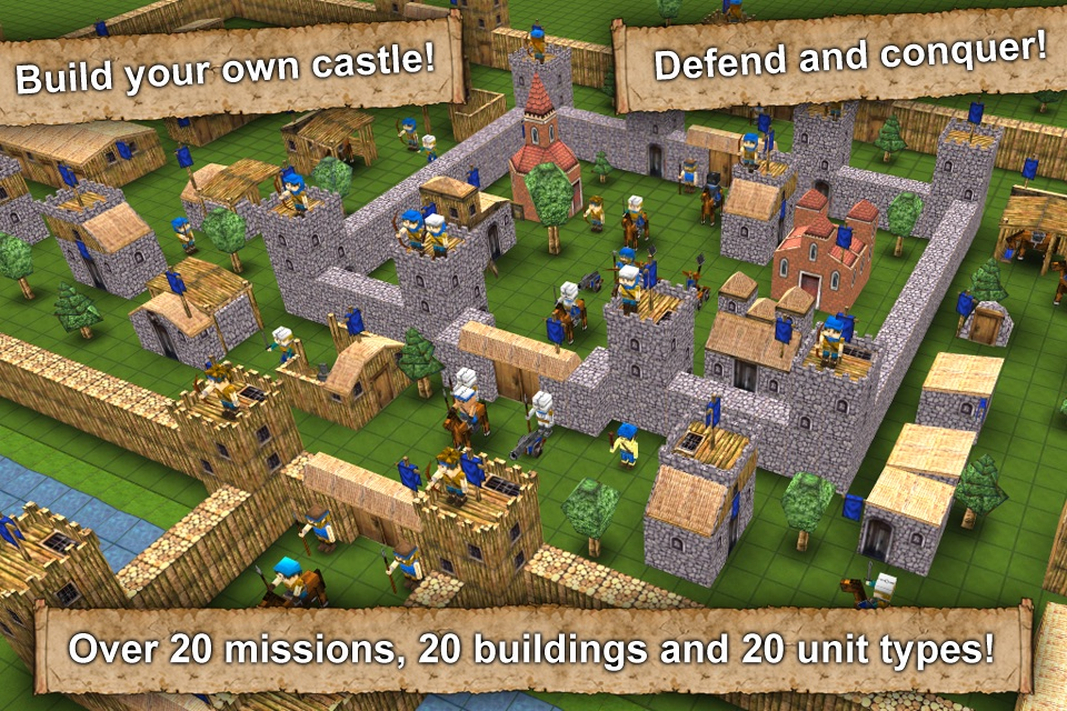 Battles And Castles FREE Cheat Codes