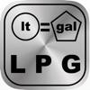 LPG Unit Converter